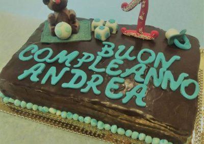 torta dolce gloria