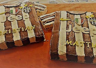 torte sagomate